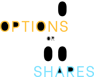 10 Options or 100 Shares